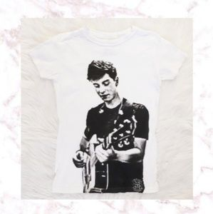 Shawn Mendes Concert Tee